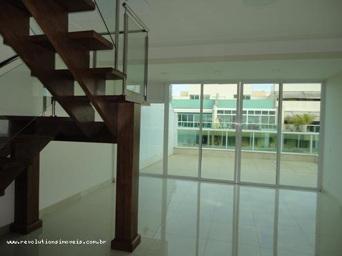 Cobertura Para Locação Em Rio De Janeiro, Recreio Dos Bandeirantes, 4 Dormitórios, 4 Suítes, 5 Banheiros, 2 Vagas - Rloc807_2-938425