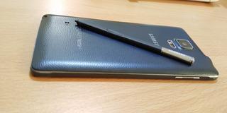 Celular Samsung Galaxy Note 4 Sm-n910t, Completo Lcd Rota