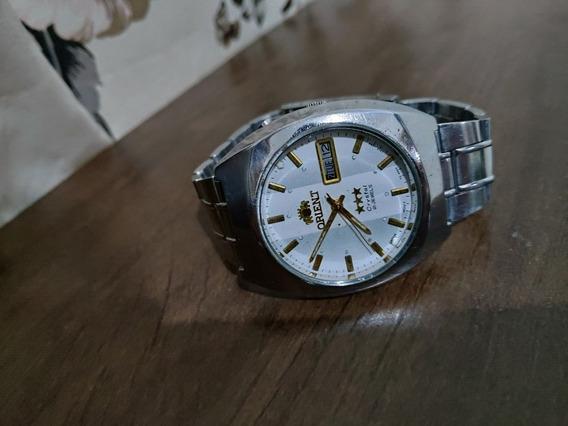 Relógio Orient 469 Ly1 Automático