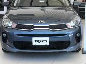 Kia Rio 1.6 Lx Hatchback T/m