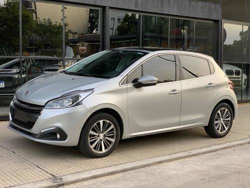 Peugeot 208 1.6 Feline Tiptronic 2018