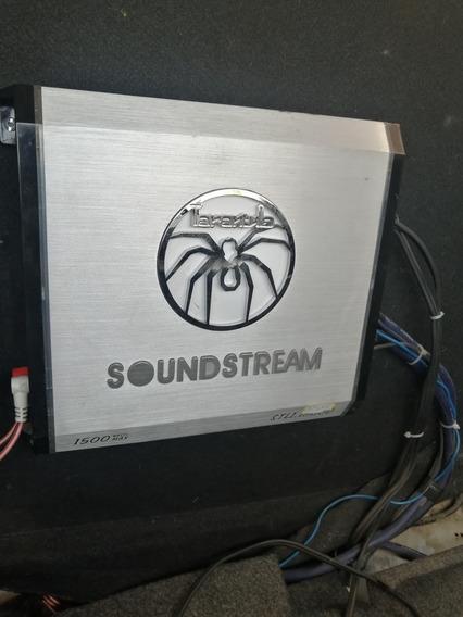 Fuente De Bajos, Soundstream