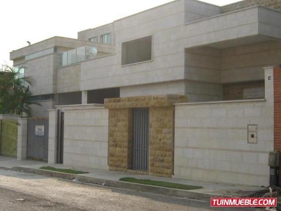 Casa En Venta En Altos De Guataparo Cod 19-9276 V.m