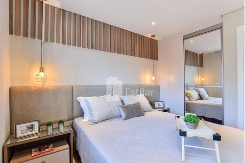 Imagem 1 de 29 de Apartamento 03 Quartos (01 Suíte) E 02 Vagas No Água Verde, Curitiba - Ap2748