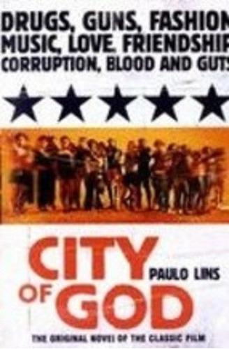 City Of God - Lins Paulo
