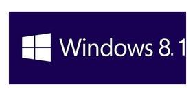 Dvd Windows 8.1 32 E 64 Bits , Em Protugues