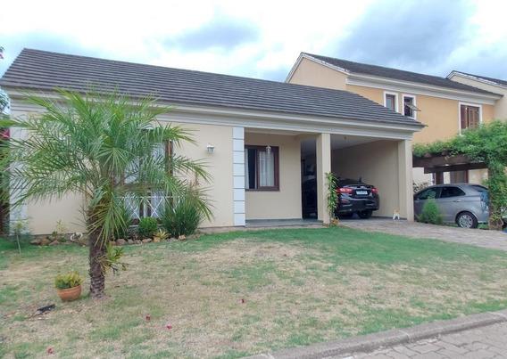 Casa Com 3 Dormitórios À Venda, 132 M² - Santa Cruz - Gravataí/rs - Ca1904