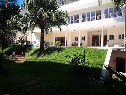 Imagem 1 de 15 de Pacaembú Mansão - Ze85741