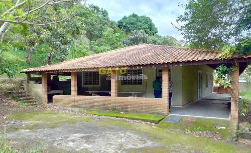 Chácara Para Venda Em Cajamar, Ponunduva, 4 Dormitórios, 3 Banheiros, 4 Vagas - 20882_1-1745244