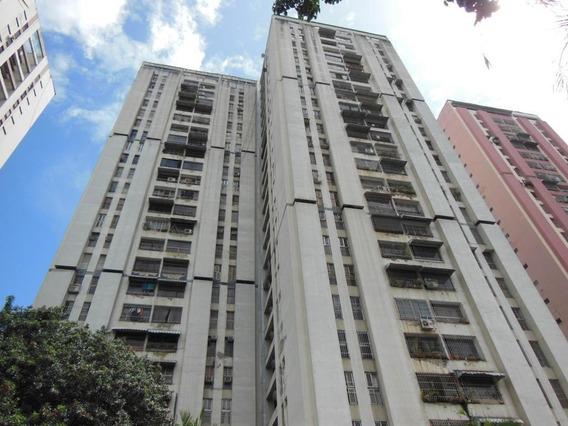Apartamento En Venta El Paraiso Rah: 17-12783