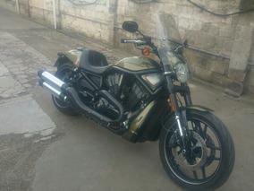 Harley Davidson Vrod 1250