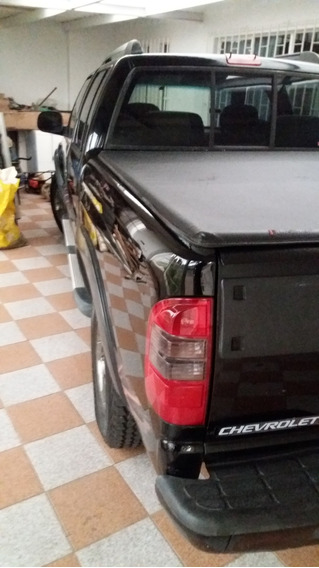 Chevrolet S10 2.8 Rodeio Cab. Dupla 4x4 4p