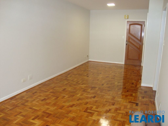 Apartamento - Pinheiros - Sp - 467825