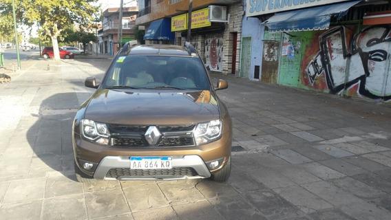 Renault Duster 2017 1.6 Ph2 4x2 Privilege 110cv