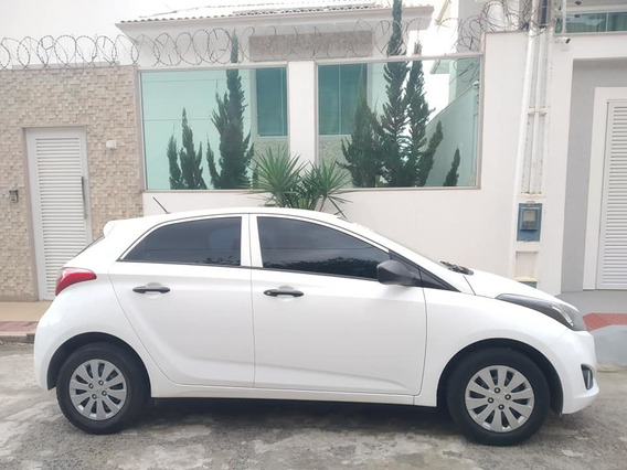 Hyundai Hb20 1.0 Completo Flex 2014 (aceito Trocas)