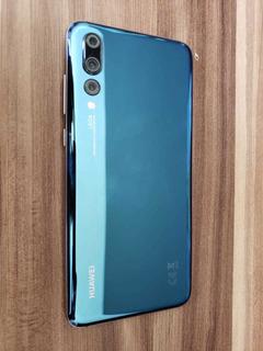 Huawei P20 Pro (garantia Até 2021)