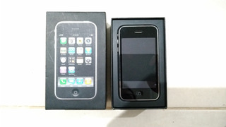 iPhone 3gs 16 Gb Com Caixa Original