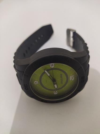 Relógio Analógico Mormaii Original
