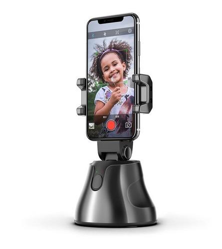 Soporte Para Smartphone 360° Seguimiento Automatico