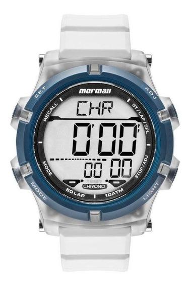 Relógio Esportivo Mormaii Masculino Mo1192ac/8l Original