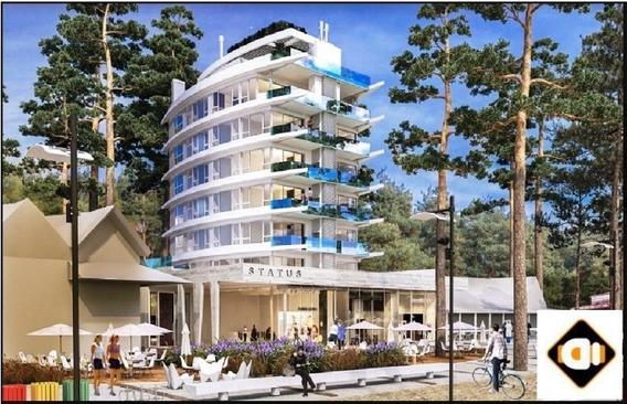 Status Tower -edificio En Construcción Bunge Y Libertador