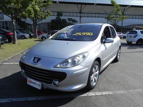 Peugeot 307 2.0 Feline Automático