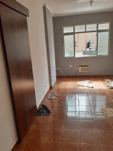 Sala Living, Itararé, São Vicente, Cod: 3024 - A3024