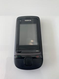 Celular Nokia C2-05 - Operadora Vivo - Câmera Vga