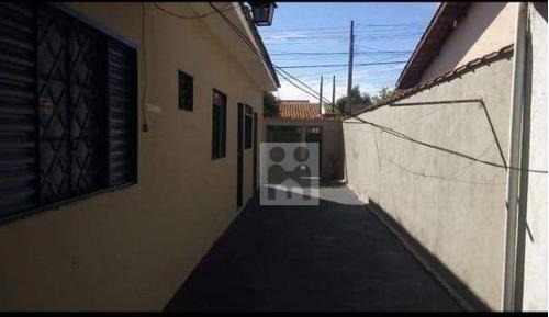 Imagem 1 de 3 de Casa Com 3 Dormitórios À Venda, 80 M² Por R$ 175.000,00 - Parque Dos Flamboyans - Ribeirão Preto/sp - Ca1050