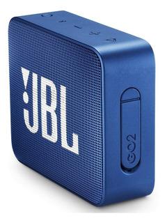 Parlante Jbl Go 2 Nuevo Lanzamiento Original Usa