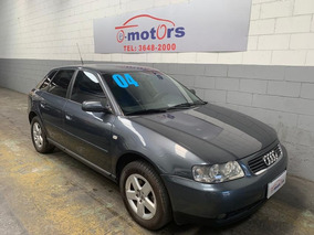 Audi A3 1.8 4pts Completo