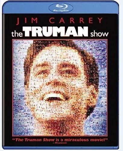 Blu-ray Show De Truman Legendado Lacrado