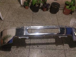 Parachoque Delantero Cromado Silverado C3500 Rey Camion Hd