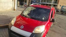 Fiat Qubo 1.4 Fiorino Utilitario De Carga