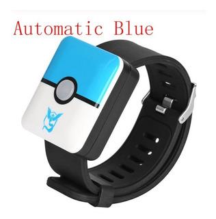 Para Pokemon Go Plus Bluetooth Pulsera Reloj De Pulsera Acce