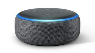 Parlante Echo Dot 3 Amazon Alexa Nuevo Español Entrega Hoy