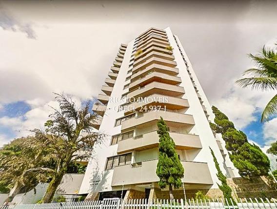 Apartamento Residencial À Venda, Jardim Das Nações, Taubaté - . - Ap1307