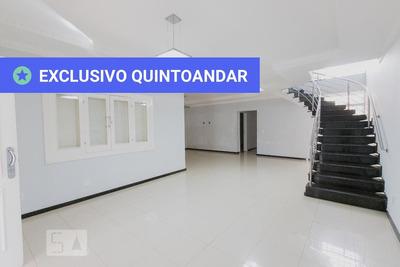 Casa Com 6 Dormitórios E 4 Garagens - Id: 892923113 - 223113