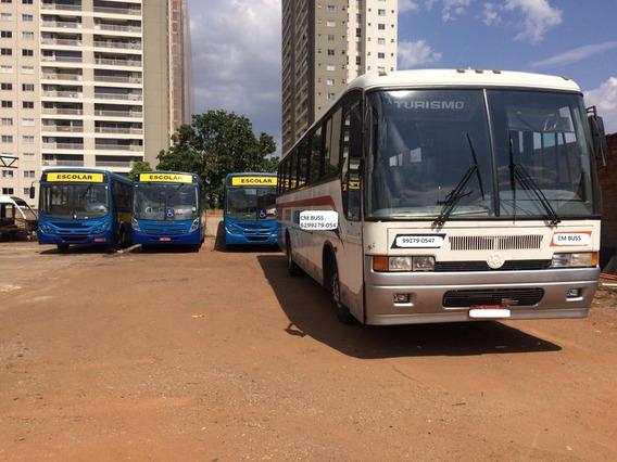 Ônibus Rodoviário, Mercedes 17.21