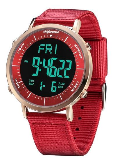 Relógio Digital Masculino Importado