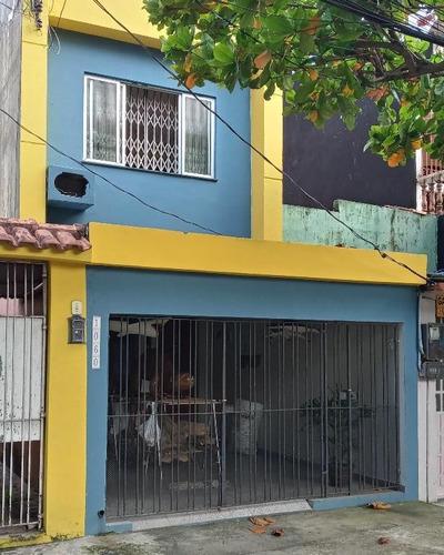 Casa - 2 Quartos - 81m² - Marco - Belém/pa - Rmx_7971_388578