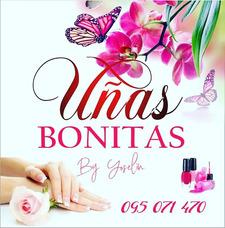 Uñas Esculpidas/semipermanente/manicure (uñas Bonitas Uy)