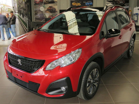 Peugeot 2008 Active 1.6 Aut 2020