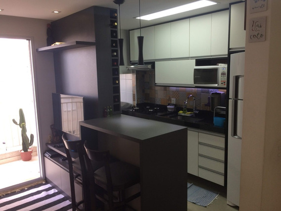 Apartamento Vila Guilherme, 53m2, 02 Dormitórios
