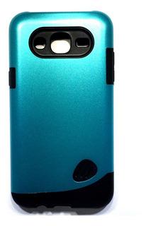 Funda Anti Impacto Slim B-color Galaxy J5 Y Grand Prime