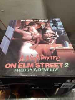 Freddy Neca Pesadilla 2 Edición Especial