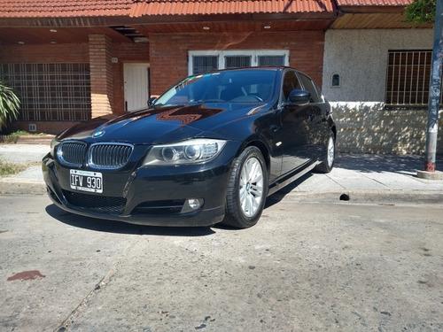 Bmw Serie 3 2.5 325i Sedan Executive Automática 2009