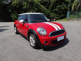 Mini One 1.6 1.6 Mecanico Unica Dona 36000km