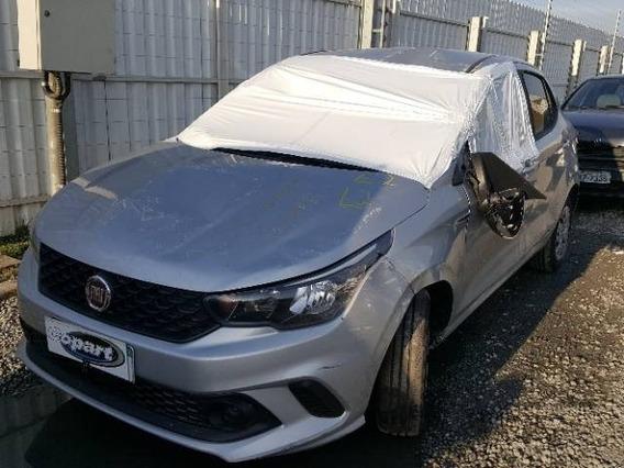 Fiat Argo 2018 Sucata Apenas Para Retirada De Peças
