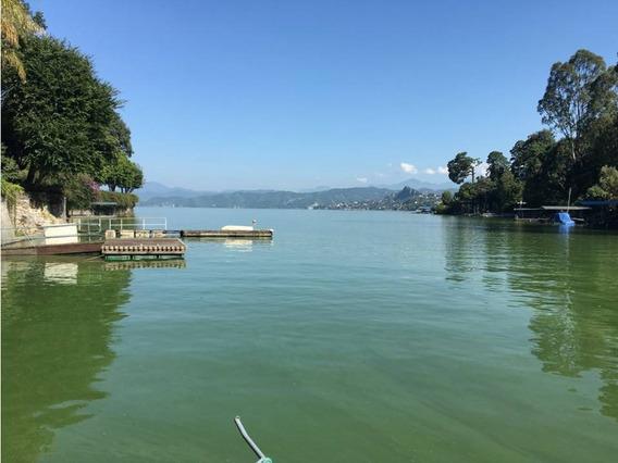 Casa Tipica Vallesana Con Vista Y Acceso Al Lago